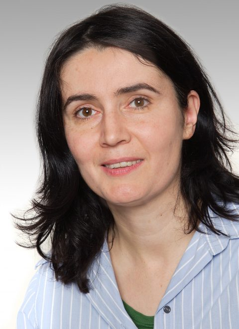 Julia Kisch