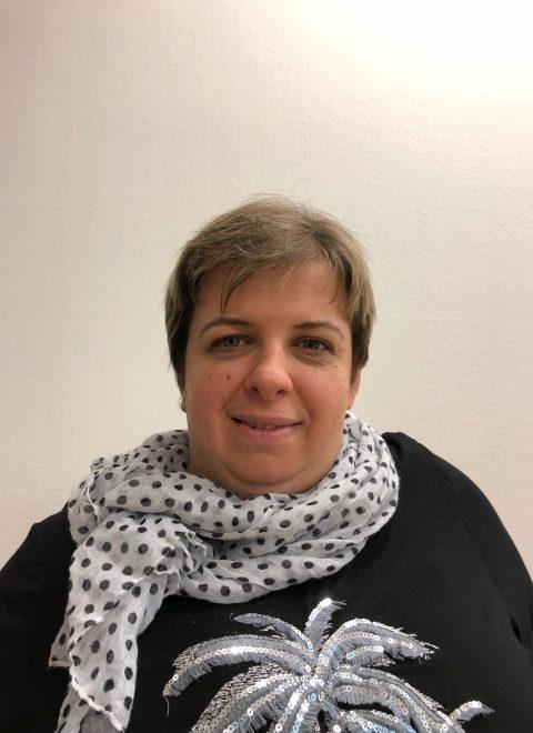 Claudia Schatz